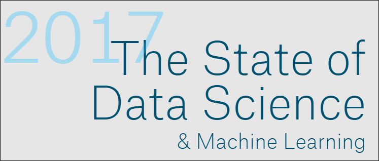 Things aspiring data scientist can take from Kaggle Data Science Survey – 2017